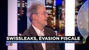 """Fraude fiscale : """"L'Etat est des deux côtés"""", selon l'économiste Dominique Plihon"""