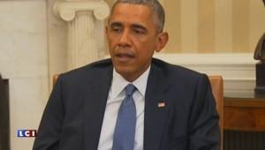 Fusillade dans le Tennessee : Obama confirme que le tireur aurait agi seul