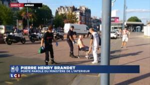 Fusillade dans un Thalys : les précisions du ministère de l'Intérieur