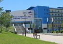 hôpital Pierre Oudot Bourgoin Jallieu Isère