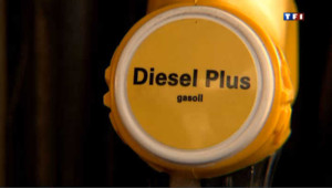 La France prélève 55% de taxes sur le Super 95 et seulement 48% sur le diesel.