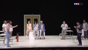 Le 20 heures du 9 mai 2014 : Un Cyrano de Bergerac aussi d�utant que jubilatoire - 1913.3812399902345