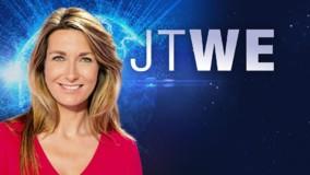 Les titres du JT de 20h du vendredi 27 mai 2016