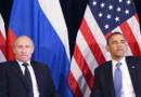 Rencontre Barack Obama - Vladimir Poutine sur la Syrie au Mexique, en marge du G20 (18 juin 2012)