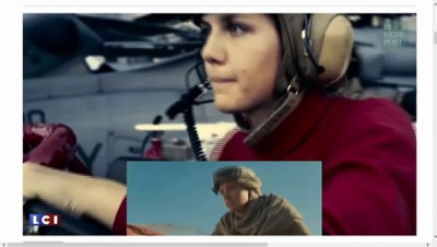 """Sea Wars"", quand l'US Navy parodie ""Star Wars"" avec succès"