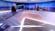 Après des semaines de silence, Marine Le Pen se déclare candidate pour 2017