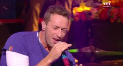 Coldplay en direct de Cannes NMA2015