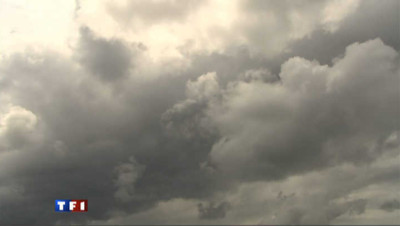 nuages - météo - ciel