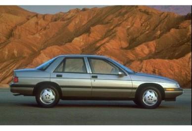Photo 1 : CORSICA - 1991