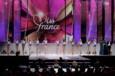 """Tableau """"Blanche-Neige"""" de l'élection de Miss France 2014"""