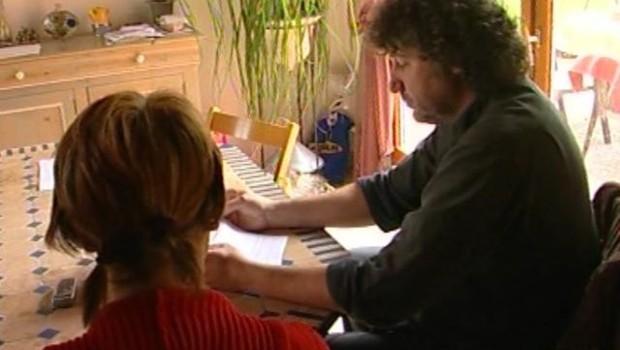 TF1/LCI : Viol filmé : les proches de la victime présumée, filmés lors du reportage diffusé sur TF1