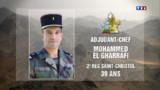 Afghanistan : deux légionnaires français tués