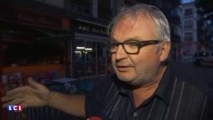 """Incendie à Rouen : """"Des flammes de deux mètres sont sorties du bar"""", témoigne un voisin"""