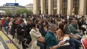 La communauté arménienne de Paris prend la déclaration d'Erdogan avec prudence