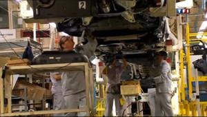 Le 20 heures du 6 mars 2013 : Accord chez Renault : ce qu'en pensent les salari�- 969.7200000000004