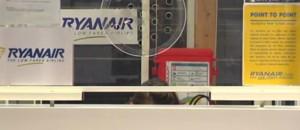 Comptoir Ryan Air