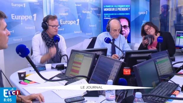 Frondeurs, Macron, ISF, TVA... François Hollande, pas encore candidat, à l'offensive