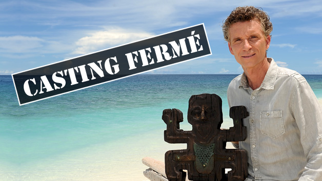 Koh-Lanta Saison 12 - Casting ferm