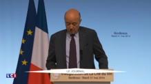 """""""Les hommes sont comme les vins"""" : Juppé tacle Sarkozy"""