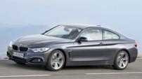BMW Coupé 435i 306 ch Sport A - 2013