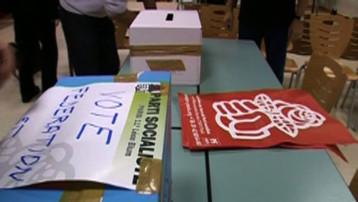 vote PS militants premier secrétaire élection