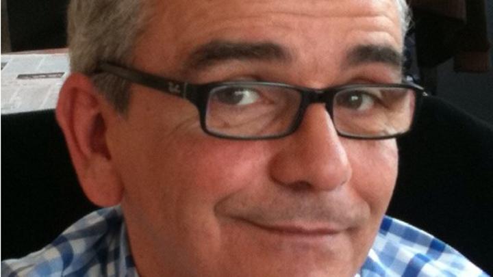 Alain Badia