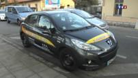 Auto-ecole permis grève