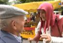 Découverte du Lot-et-Garonne : le marché de Montflanquin