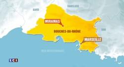 Grenades et détonateurs volés à l'armée de terre : les précisions du maire de Miramas