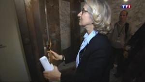 Le 13 heures du 20 septembre 2015 : Journées du patrimoine : les sous-sols de la banque de France - 1188