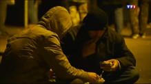 Le 20 heures du 16 décembre 2013 : La jungle de Calais 4 ans apr�- 876.185