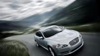 Photo 4 : Jaguar XF S Diesel : A armes égales