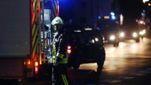 Une attaque à la hache dans un train en Allemagne fait plusieurs blessés, le 18/07/16