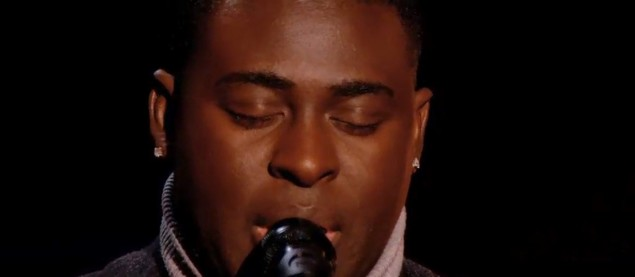 Wesley - The Voice 3