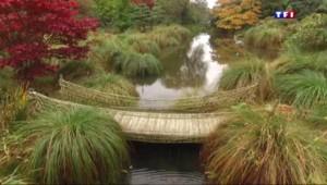25 hectares de jardins japonais en terres bretonnes