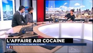 Affaire Air Cocaïne : où en est plus de deux ans après le début de l'affaire ?