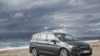 BMW Série 2 Gran Tourer 2015 12