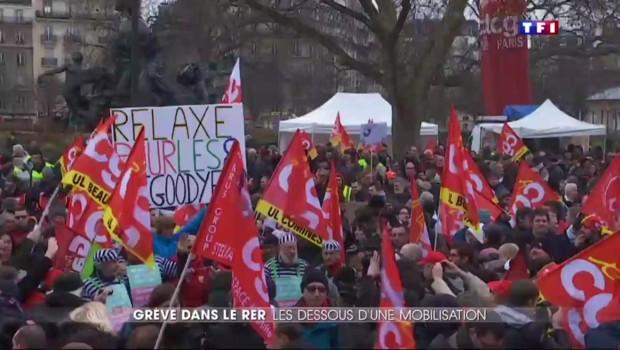 Grèves et manifestations en France : les dessous d'une mobilisation