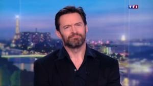 """Hugh Jackman sur """"Eddie the Eagle"""" : """"Cet homme s'est mis en danger pour réussir"""""""
