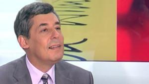 TF1-LCI, Henri Guaino