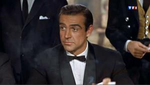 50 ans : joyeux anniversaire James Bond !
