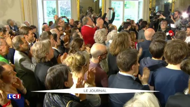 Autriche : l'extrême droite largement en tête du premier tour de la présidentielle