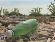 Ces déchets qui souillent nos océans