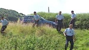 disparition recherche gendarmes pretexte