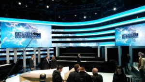 plateau TF1 en direct avec les Français