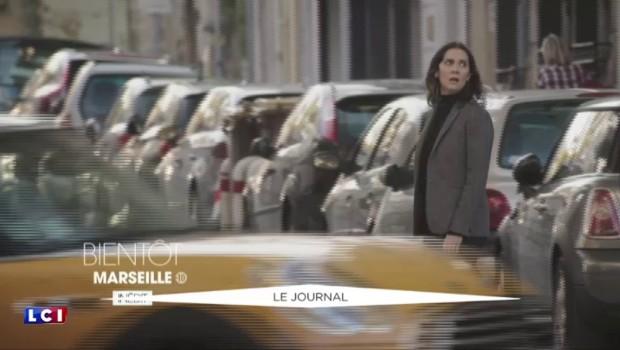 """Tapis rouge dans la cité phocéenne pour la présentation de la série de Netflix """"Marseille"""""""