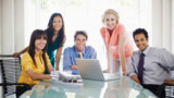 Huit salariés français sur dix prennent du plaisir au travail