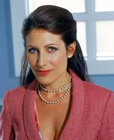 Lisa Edelstein (Dr Lisa Cuddy) dans Dr House