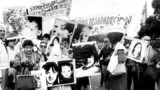 Argentine : l'Eglise va aider les familles à retrouver les enfants volés de la dictature