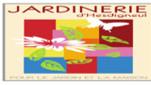 612 - Jardinerie - Logo